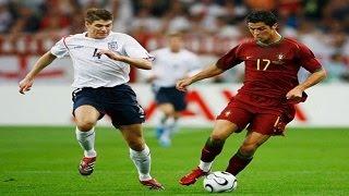 Cristiano Ronaldo - World Cup Skills ● 2006-2014 | HD