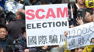 Who Won Hong Kong's Rigged Election? | China Uncensored
