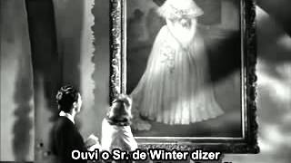 Rebecca a mulher inesquecível (1940) Legendado