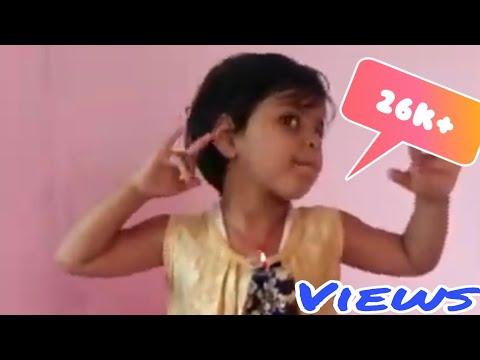 Xxx Mp4 Manu Pal Pal Pal Yaad Teri👆👆 LittlE GiRl Dance👈👈😘😘 3gp Sex