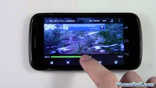 MX Player Android App Review