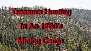 Treasure hunting an 1860