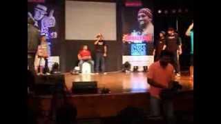 PSD Crew (Delhi) vs F E  Breakers (Chennai) I At Cul-tur-ed, Bangalore l 2013
