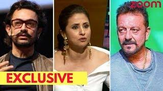Urmila Matondkar Reveals A Secret About Aamir Khan And Sanjay Dutt | Exclusive