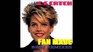 C.C.Catch - Best Remixes (Full Album) 2002.