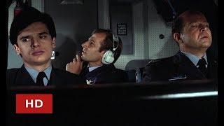 Moonraker (1979) Space Shuttle Hijack Scene