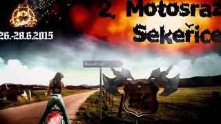 Motosraz Sekeřice