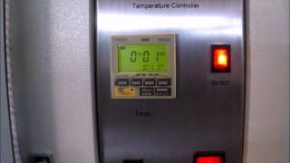 Powermatic Quality - Ageing Oven Test