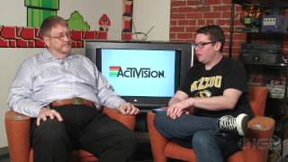 What Was It Like to Create Activision?