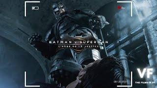 BATMAN V SUPERMAN : L'Affrontement - Partie 2 (FR)