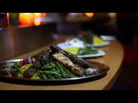Off The Hookah Resturant & Night Club VR 2