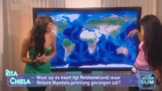 Lekker Slim - Nelson Mandela de Seriemoordenaar