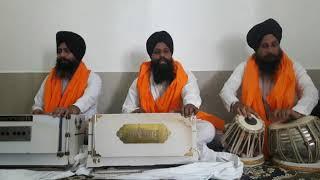 Bhai chater Singh Tarn Taran ...teenka dukh koatak