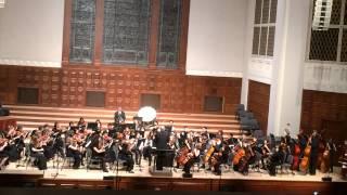 1812 Overture Tchaikovsky~ arrangement by Sandra Dackow