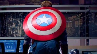 Captain America 2 Trailer 2014 Movie The Winter Soldier - Official [HD]