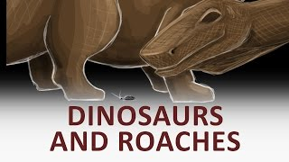 The Beginning and the End with Omar Suleiman: Dinosaurs and Roaches (Ep36)