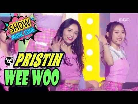 Xxx Mp4 HOT PRISTIN WEE WOO 프리스틴 위우 Show Music Core 20170325 3gp Sex