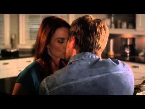 Pretty Little Liars 5x15: Jason & Hanna's Mom Kiss