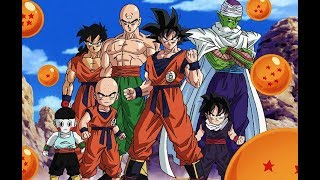 Dragon Ball Z Episode 1 in Hindi