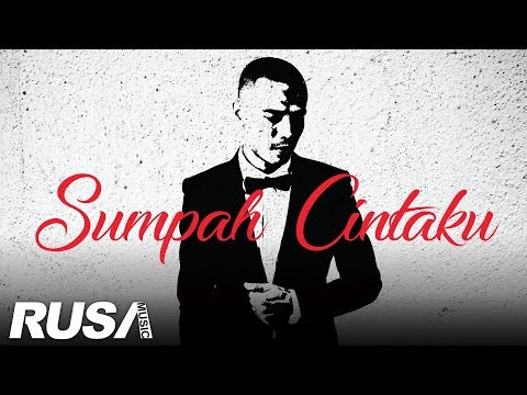 (OST TITIAN CINTA) Asfan Shah - Sumpah Cintaku [Official Lyrics Video]