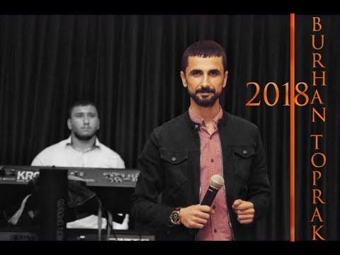 Roj Müzik #Burhan Toprak ♫Şexani Delilo Shexani Zindi Live Canlı Düğün Çekimi HD 2018 (Ferhat Koç)