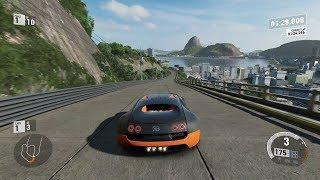 Forza Motorsport 7 - Gameplay (HD) [1080p60FPS]