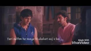 Aakashvani romantic shayari for watsapp status