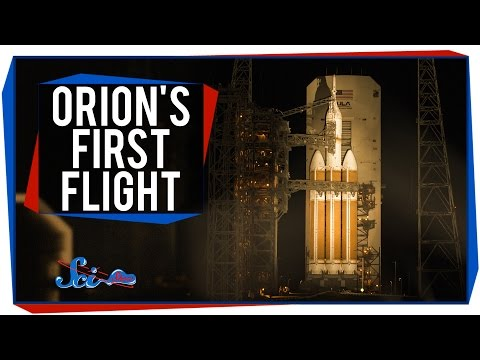 What Happened on Orion s First Flight