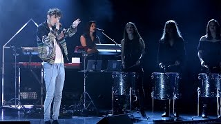 Troye Sivan Performs 'Youth'