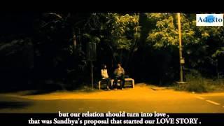 3 AM STRANGERS, Adexto Films