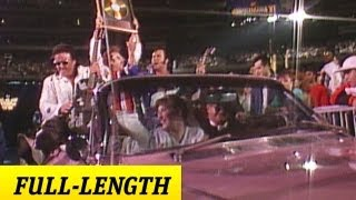 Rhythm & Blues' WrestleMania VI Entrance