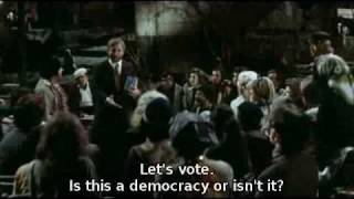Kazablan - Democracy