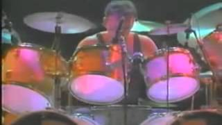 Rush Live at Birmingham England 1988
