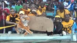 Chiefs at Mabhida