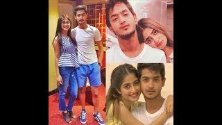 Brother Sister love | Sajal aly with brother