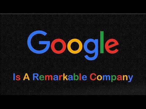 Xxx Mp4 Google Is A Remarkable Company 3gp Sex
