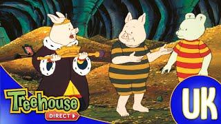 Rupert: Rupert and the Clock Cuckoo - Ep.39
