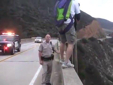 Fugindo da policia com estilo