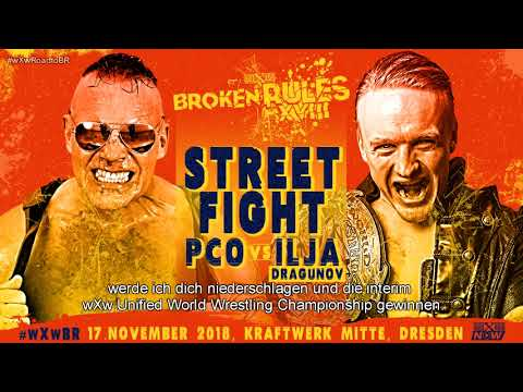 Xxx Mp4 PCO Aims To Win The Interims WXw Unified World Wrestling Championship At WXwBR 3gp Sex