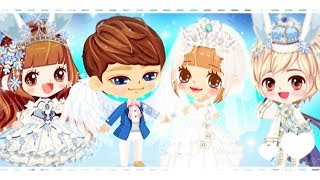 LINE Play - Winter Wedding Old Gifts (Winter Sale Return)