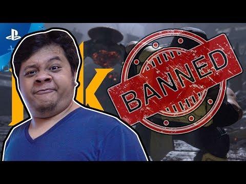 Xxx Mp4 Mortal Kombat 11 Di Banned Di Indonesia TAG NEWS 3gp Sex