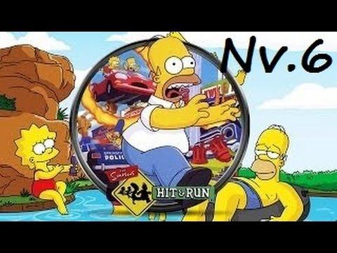Xxx Mp4 Simpson Hit Run Nivel 6 Con Bart 3gp Sex