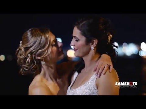 Xxx Mp4 Beautiful Same Sex Wedding Video At Tapas Adela Restaurant In Baltimore MD Samshots 3gp Sex