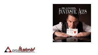 Fantastic Aces by Jörg Alexander - Trailer