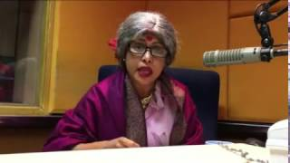 Aunty Rumba - How to Behave at the Office Christmas Party