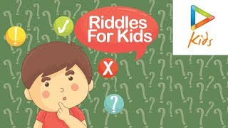 Easy Riddles With Answers For Kids | Tricky Questions | How Many Can You Solve?