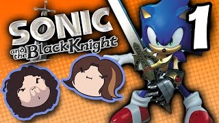Sonic and the Black Knight: Stealing Apples - PART 1 - Game Grumps