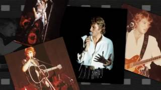 Johnny Hallyday   Medley _  Palais des sports 76