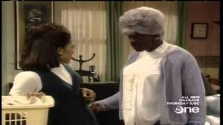 Gina Vs Mama Payne #1