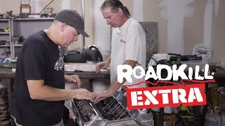 How to Install an Intake Manifold - Roadkill Extra